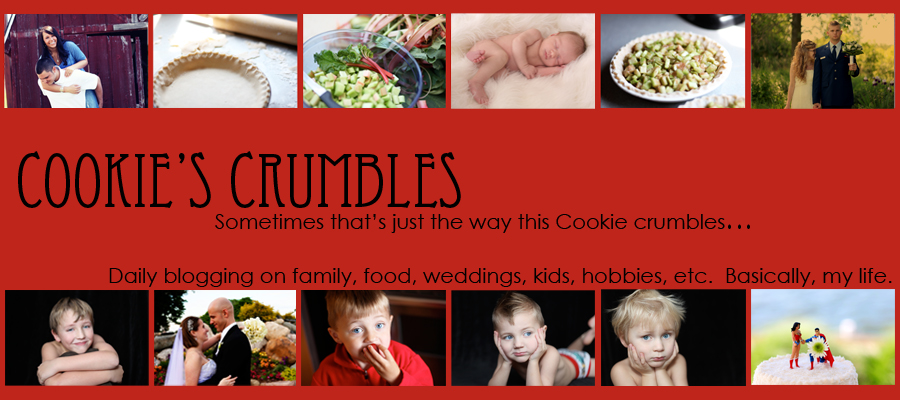 Cookie's Crumbles