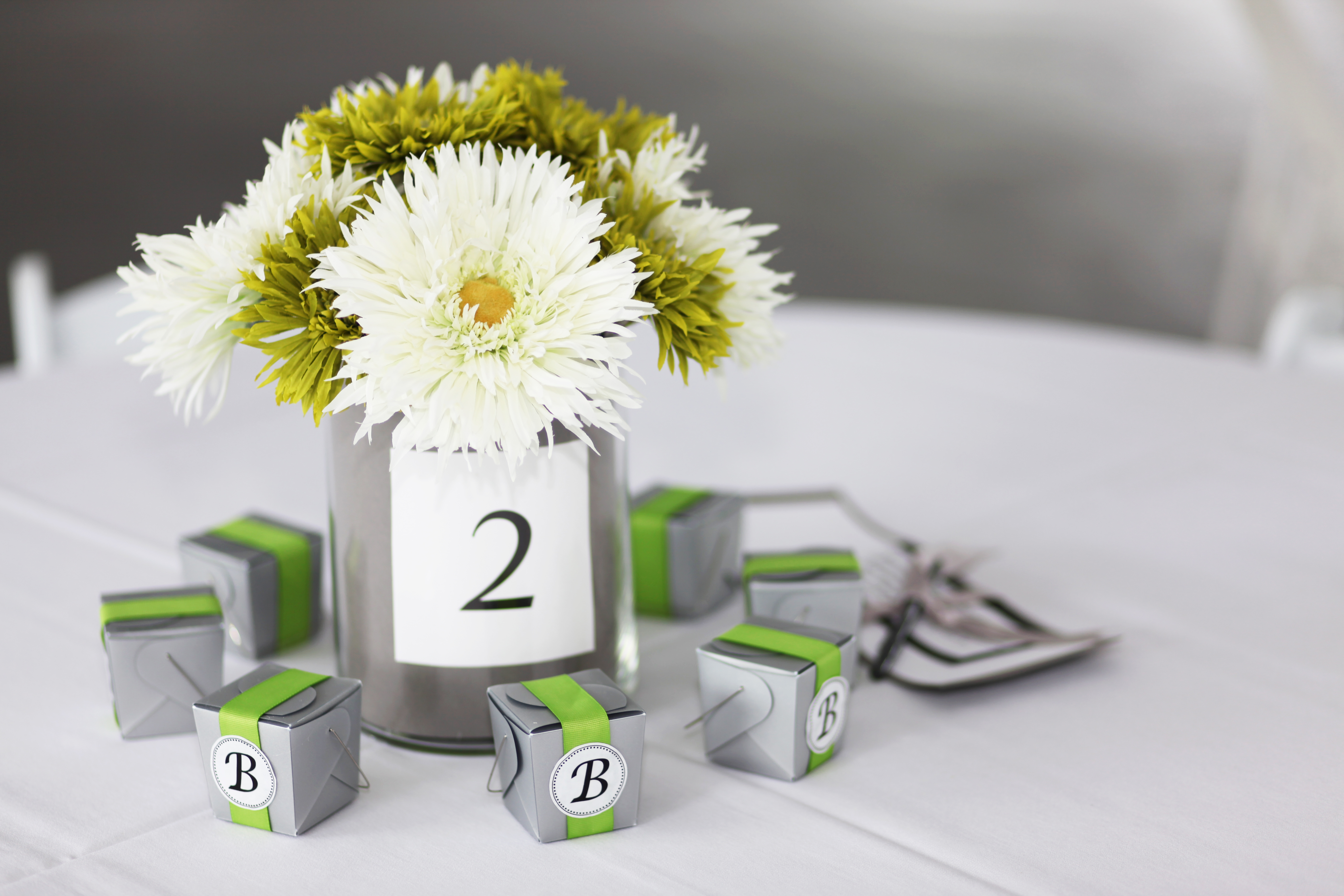 Cookie\'s Crumbles | Tag Archive | green apple wedding details